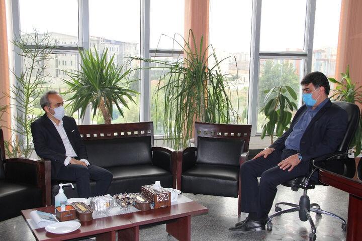 مدیرعامل آب و فاضلاب گلستان: تامین آب گرگان قفل شده است، گذر از بحران با آبشیرین کن دریا