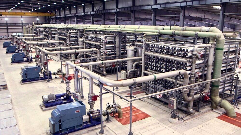 مدیرعامل شرکت آب و فاضلاب استان بوشهر: سرمایهگذاری یکهزار میلیارد تومانی بخش خصوصی در اجرای طرحهای آبشیرینکن