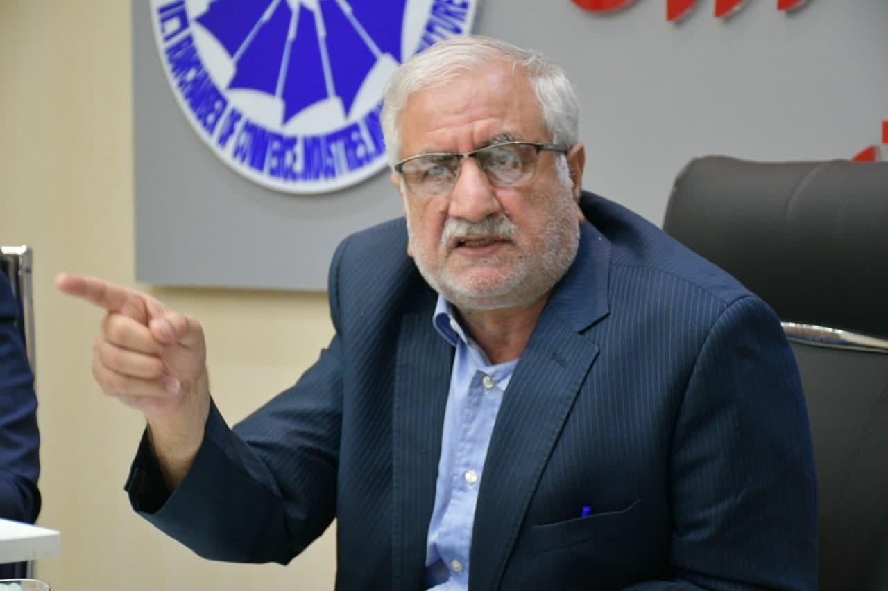 رئیس اتاق بازرگانی گرگان: تاخیر وزارت نیرو در تایید طرح های آب شیرین کن گلستان