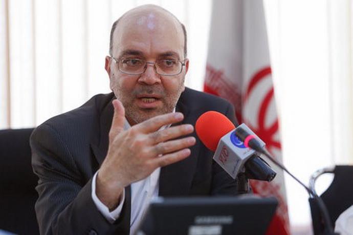 مدیر عامل آب و فاضلاب کشور: راه افزایش کیفیت آب استان خوزستان  ، استفاده از آب شیرین کن ها در استان