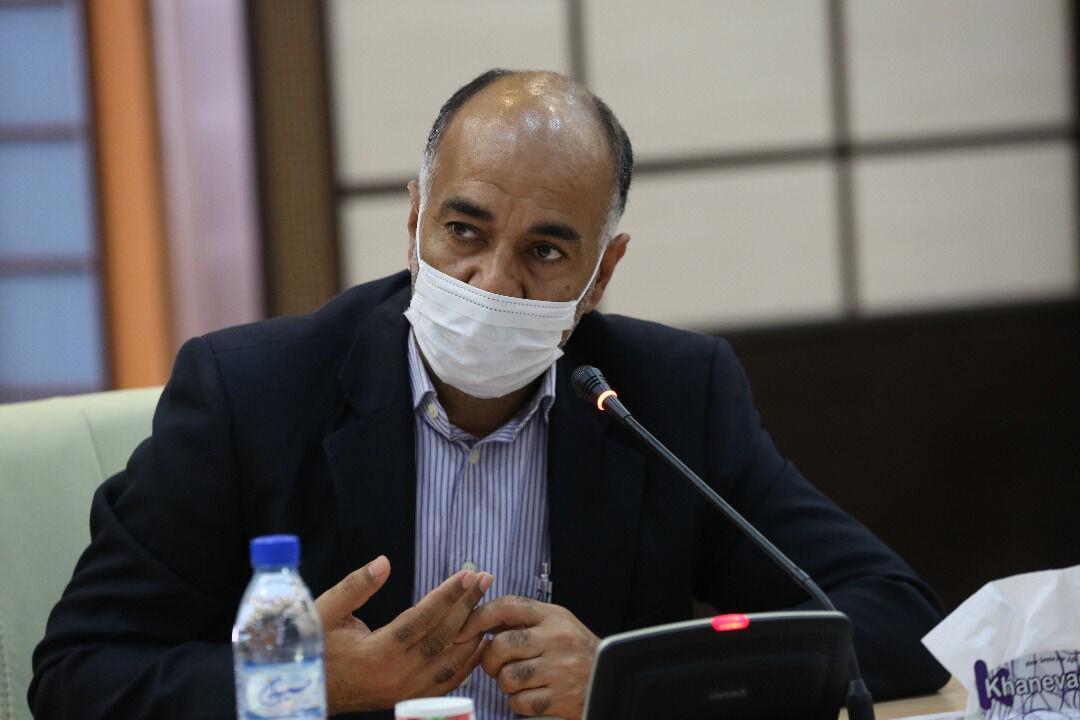 با افتتاح پروژه آبشیرینکن شماره ۲ مشکل آب شرب شهر بوشهر رفع میشود